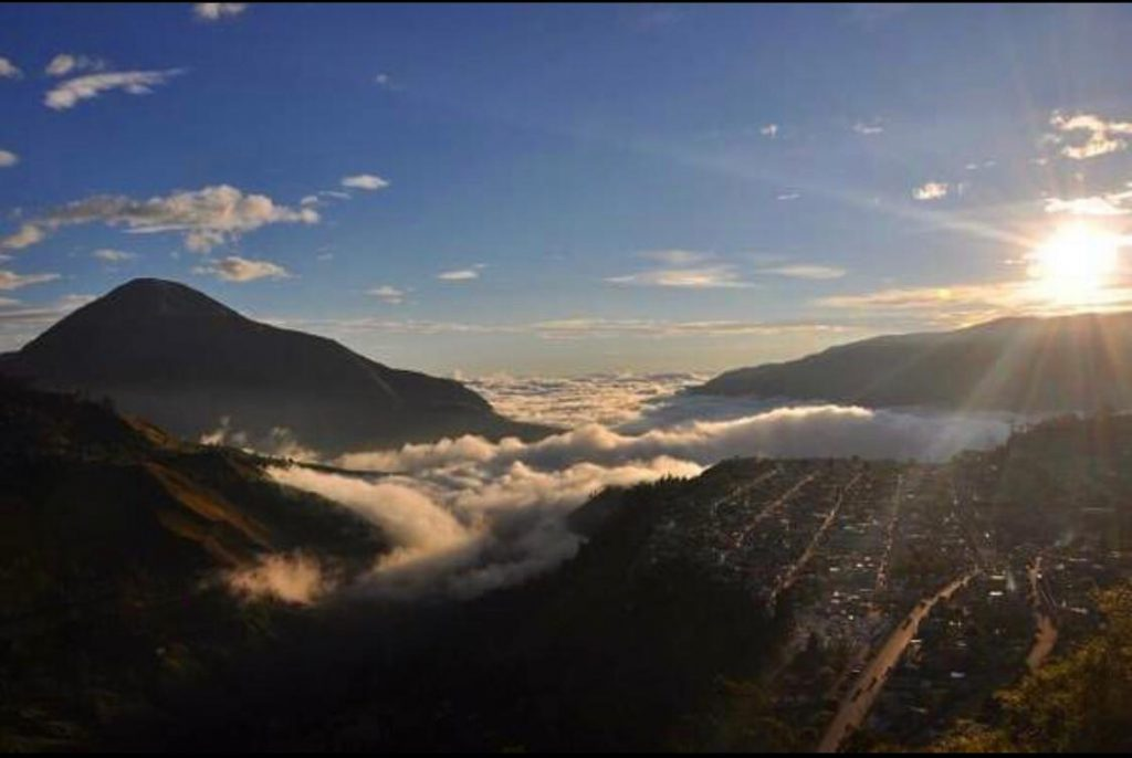 Chunchi-Chimborazo