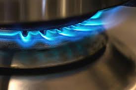 Gas en Riobamba