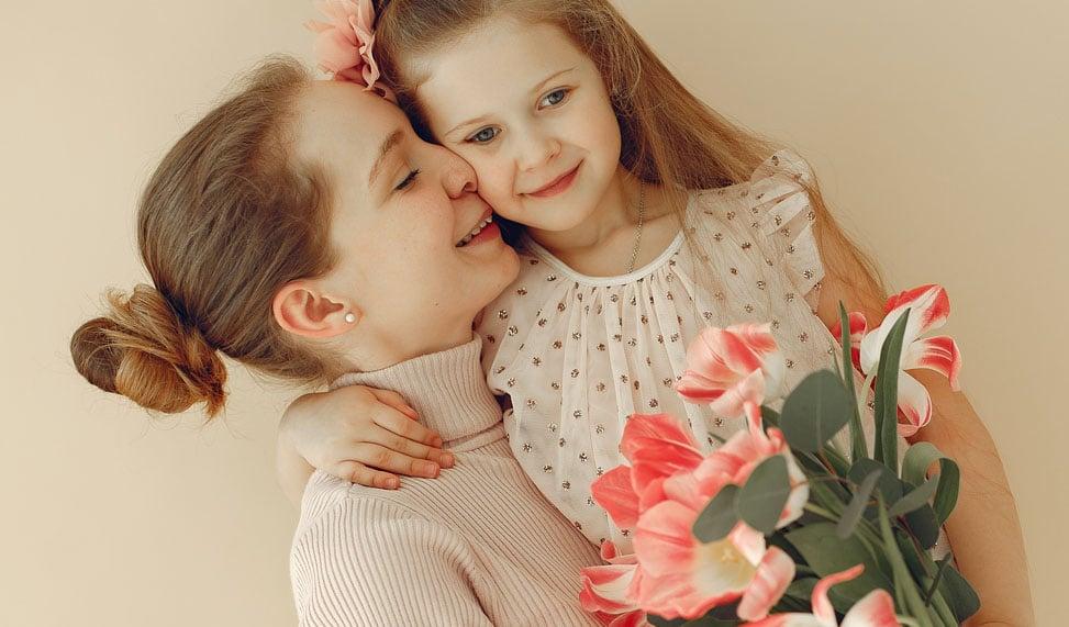 Siempre lo mejor para mamá, se ha aprobado serenatas por el día de la madre.