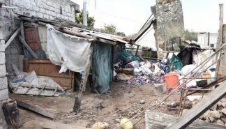 la pobreza chimborazo