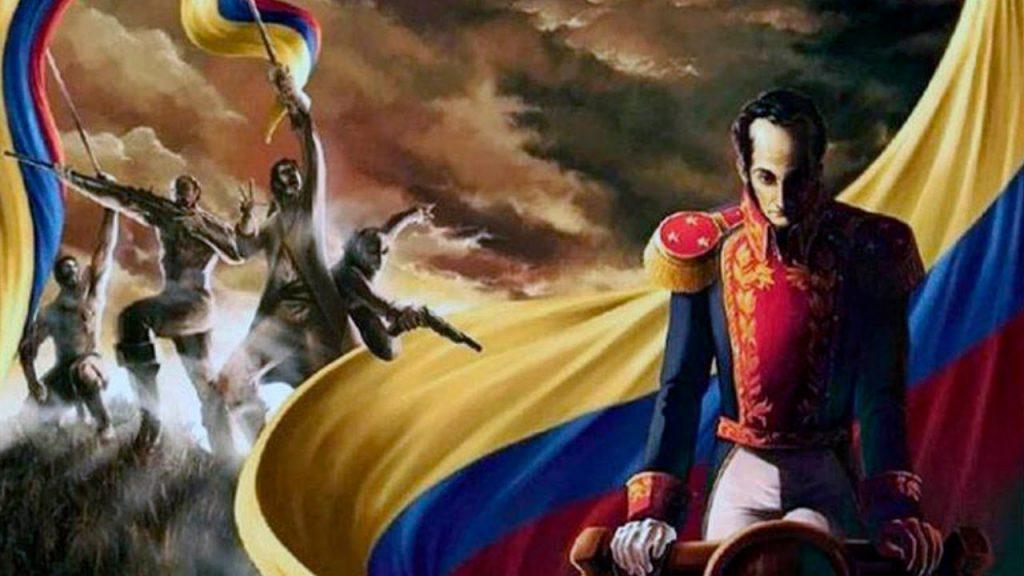 24 De Mayo De 1822 Batalla Del Pichincha Diario La Prensa Riobamba