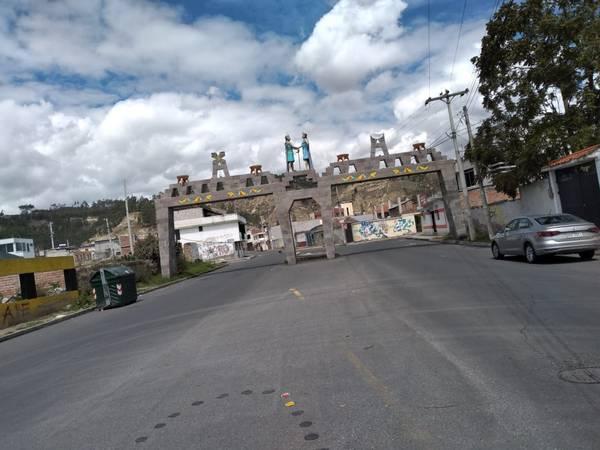 Chimborazo celebra 196 años de provincialización.