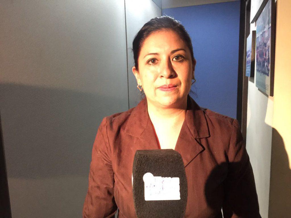 jugadores del Olmedo  Mayra Arguello