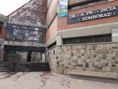 Alcaldes de Chimborazo