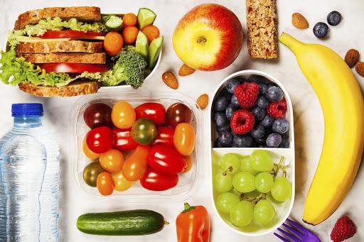 consumir lo más nutritivo