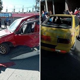 Accidentes de tránsito son constantes en Chimborazo https://laprensa.com.ec