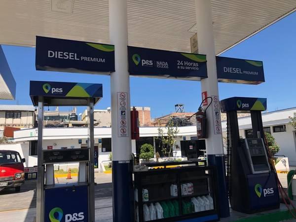 Nuevos precios de los combustibles. https://laprensa.com.ec