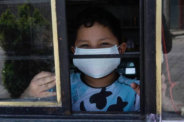 Bienestar de niños en tiempos de Covid-19 debe ser integral. https://laprensa.com.ec