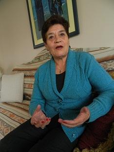 Continuar con la educación abierta, dijo Esther Dolores Díaz. https://laprensa.com.ec