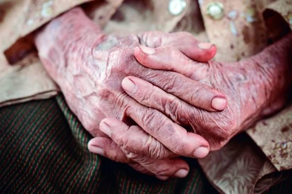 Síndrome de infantilización en los adultos mayores. https://laprensa.com.ec
