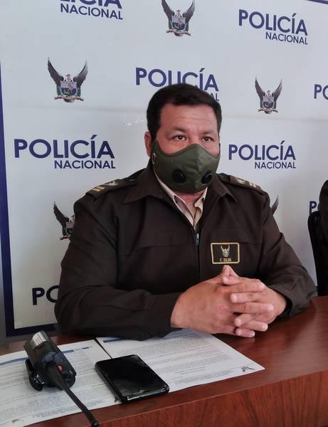 Alto índice de robo de motos en Riobamba. https://laprensa.com.ec