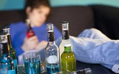 Consumir alcohol no es un deporte. https://laprensa.com.ec