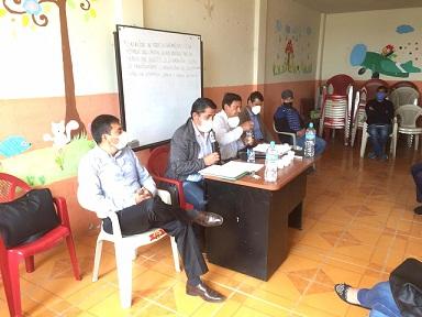Falta de servicios básicos en el sector de Langos, Guano. https://laprensa.com.ec