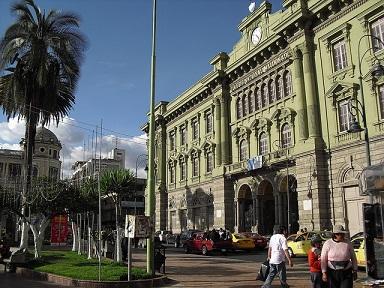Hace 190 años se aprobó la Primera Constituyente del Ecuador. https://laprensa.com.ec