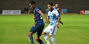 Empate 1x1 entre Centro Deportivo Olmedo y el Club Sport Emelec. https://laprensa.com.ec