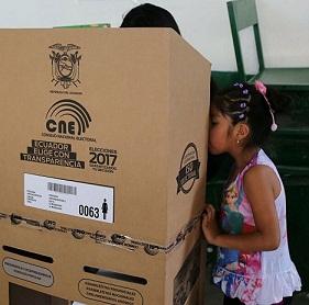 Sin presupuesto no hay Juntas Electorales. https://LAPRENSA.COM.EC