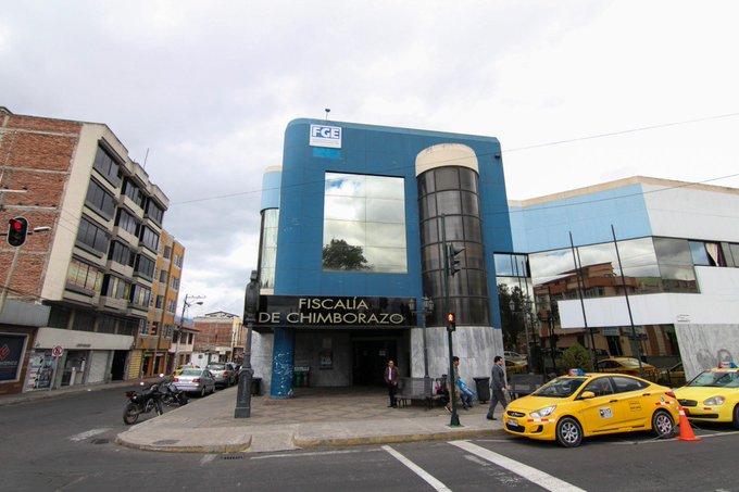 Ataques a la Comisión Anticorrupción de Chimborazo https://laprensa.com.ec