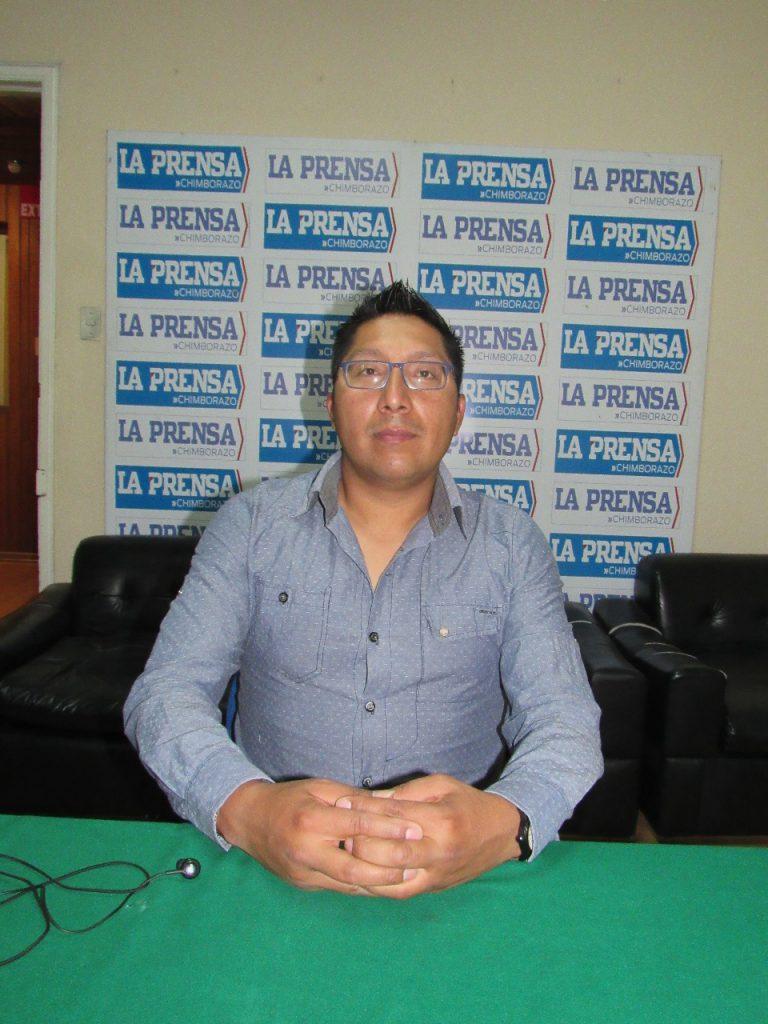 No hay control de calidad del medicamento, dijo Carlos Espinoza, presidente del gremio. https://laprensa.com.ec