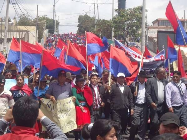 ¿Qué pasará con los límites entre Chimborazo y Cañar? https://laprensa.com.ec