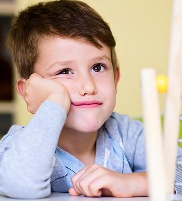 Trastorno por Déficit de Atención e Hiperactividad se diagnostica en mayores de 5 años. https://laprensa.com.ec