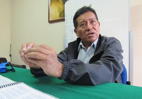Actividad económica: Municipios deben contar con datos reales. https://laprensa.com.ec