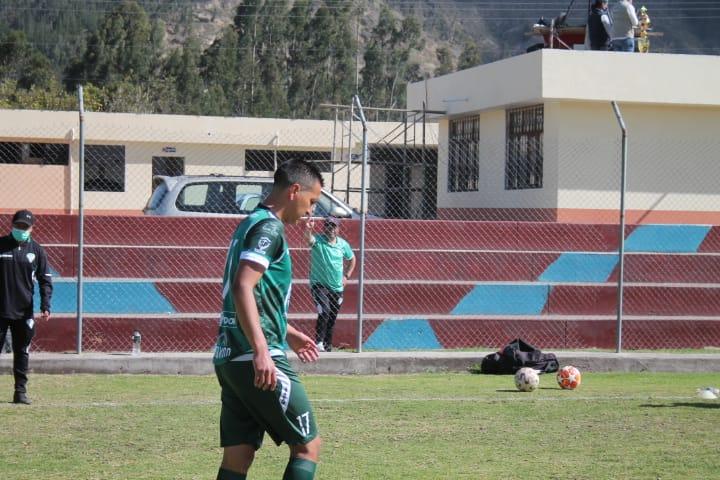 Polémico Campeonato Provincial de Segunda Categoría de Chimborazo. https://laprensa.com.ec