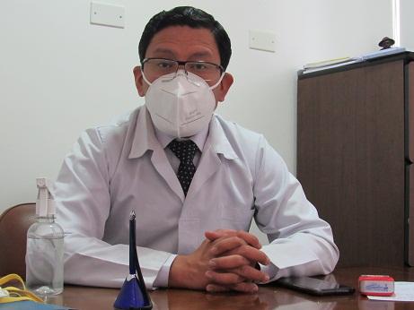Riesgos Hospital: Hay más riesgo en el mercado que en un hospital. https://laprensa.com.ec