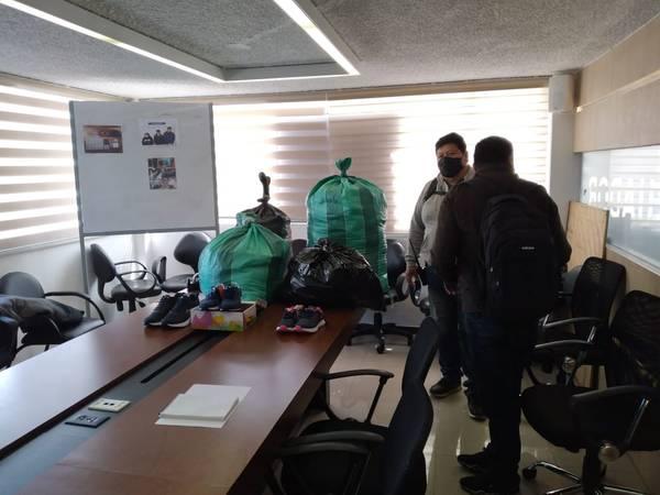 Delincuencia Chimborazo