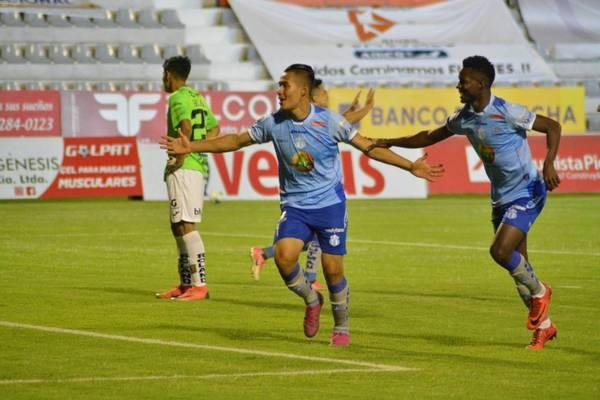 Olmedo vs. Macará: Centro Deportivo Olmedo perdió por la mínima diferencia (1x0). https://laprensa.com.ec
