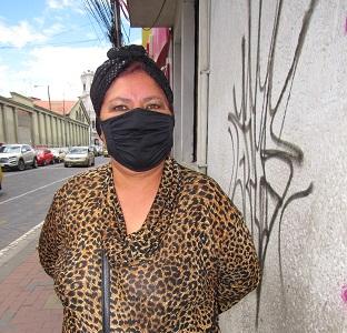 No debemos caer en la viveza criolla, dijo María Gavilánez. https://laprensa.com.ec