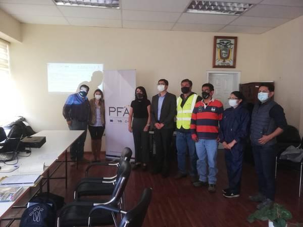 Cantón Guano: Podrían generar nuevos créditos. https://laprensa.com.ec