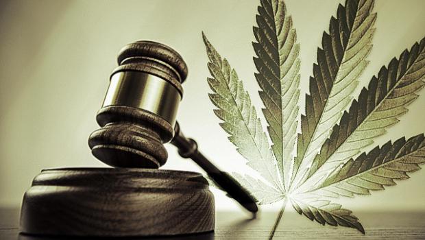 Ambito Jurídico del Cannabis