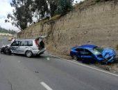 Accidentes Chimborazo Noviembre