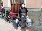 Testimonios Pandemia Riobamba