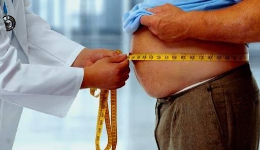 casos de sobrepeso