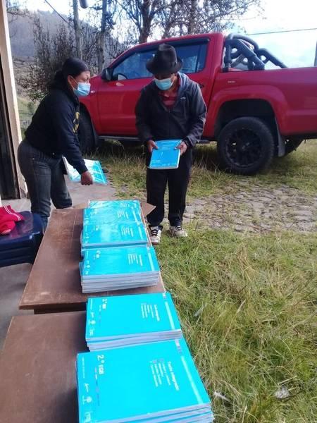 Educación Chimborazo