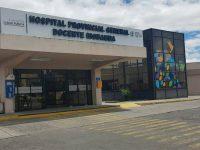 Terapia intensiva Riobamba/
