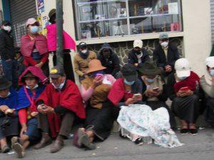 Desempleo Ecuador