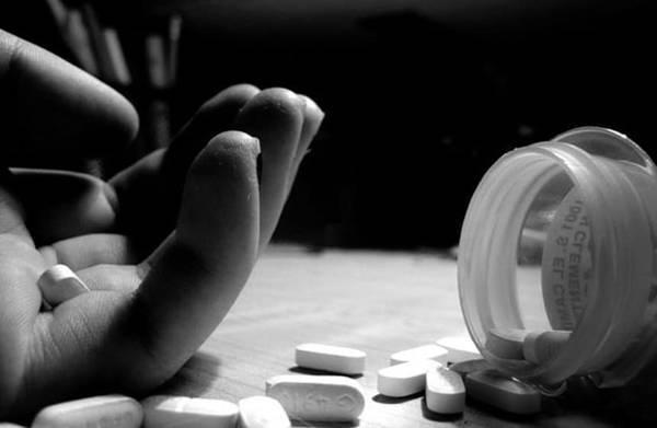 Suicidios de niñ@s y adolescentes
