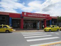 Terminal Terrestre de Riobamba
