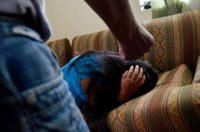 Violencia contra niños y niñas