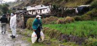 Dos comunidades de Colta