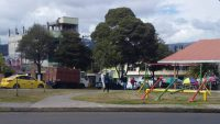 Inseguridad Riobamba