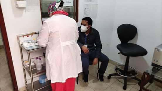 Elecciones en pandemia
