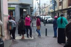 Trabajo Mujeres Riobamba