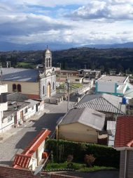 San Isidro celebrá sus 127 años de parroquialización