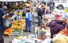 Robos Mercados Riobamba