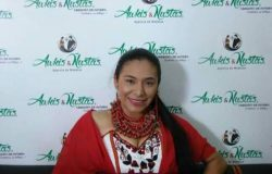 Moda andina Chimborazo