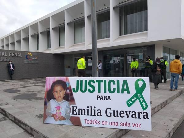 Femicido de Emilia