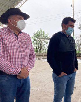 Emergencia agropecuaria Chimborazo